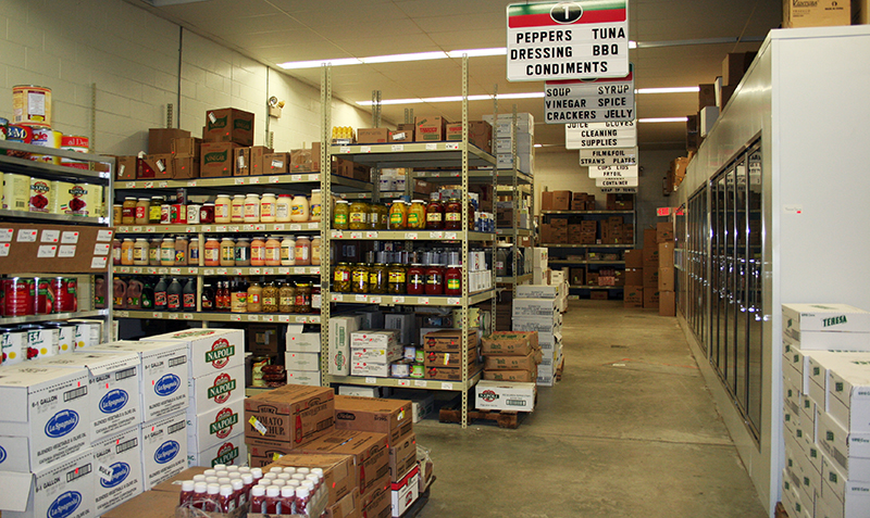 Wholesale Food
